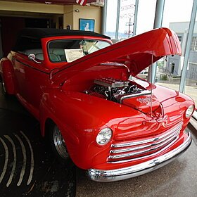 1946 Ford Custom for sale 100768029