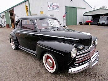 1946 Ford Deluxe for sale 100859563