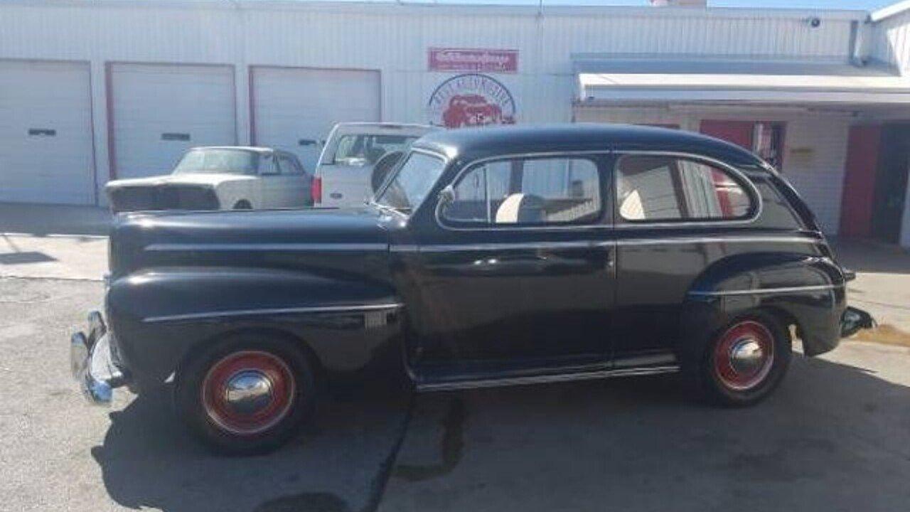 1946 Ford Deluxe for sale near Cadillac, Michigan 49601 - Classics ...