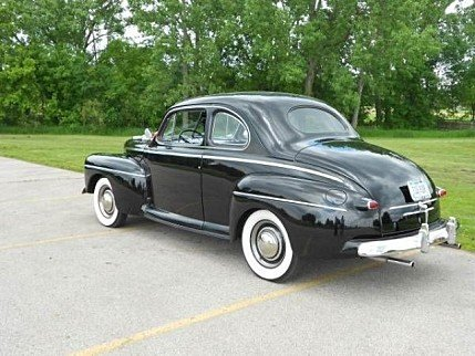 1946 Ford Deluxe for sale 100823449