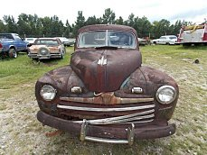 1946 Ford Deluxe for sale 101018072