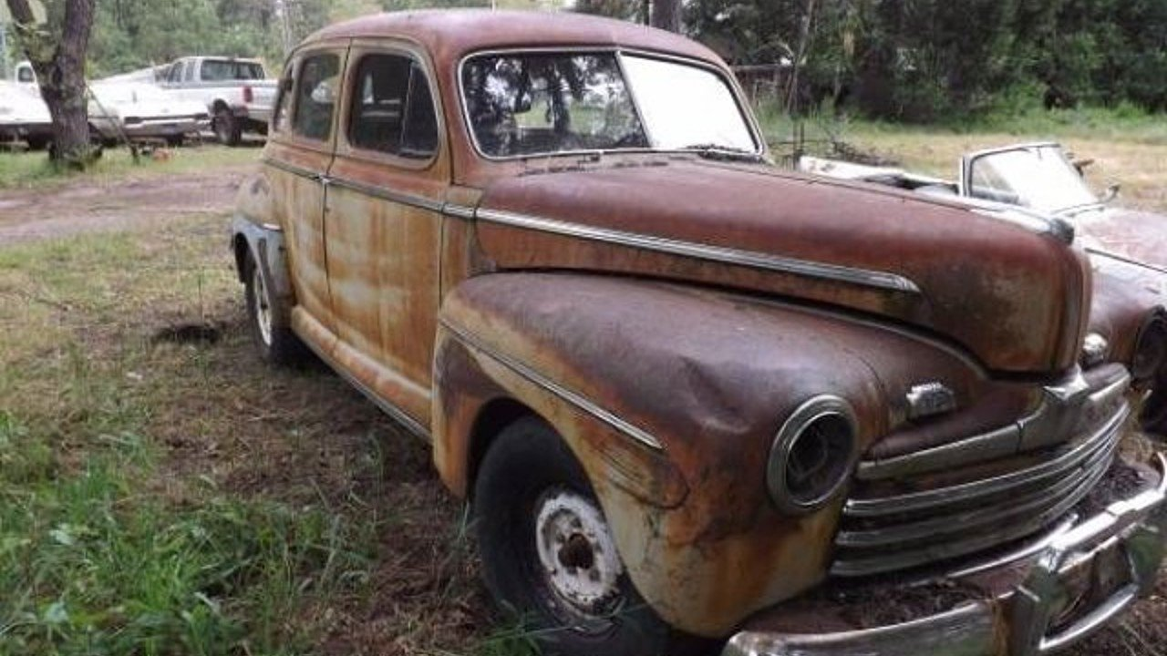 1946 Ford Other Ford Models for sale near Cadillac, Michigan 49601 ...