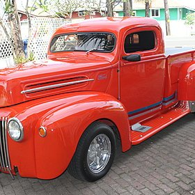 1946 Ford Pickup for sale 100750954