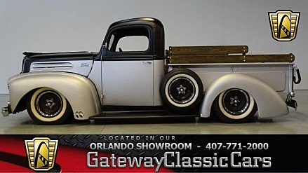 1946 Ford Pickup for sale 100845464