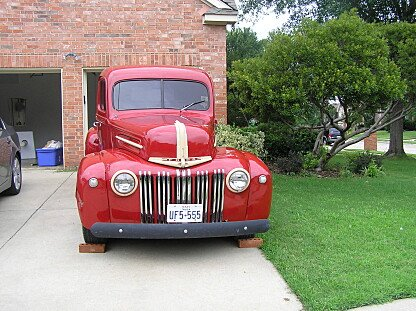 1946 Ford Pickup for sale 100893003