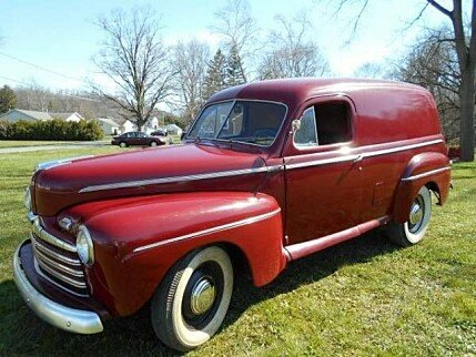 1946 Ford Sedan Delivery for sale 100823355