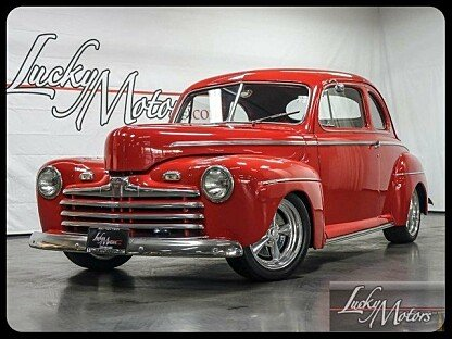 1946 Ford Super Deluxe for sale 100769374