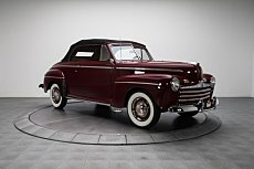 1946 Ford Super Deluxe for sale 100786554