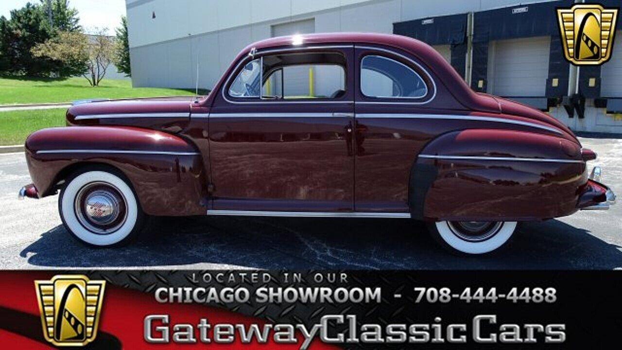 1946 Ford Super Deluxe for sale near O Fallon, Illinois 62269 ...
