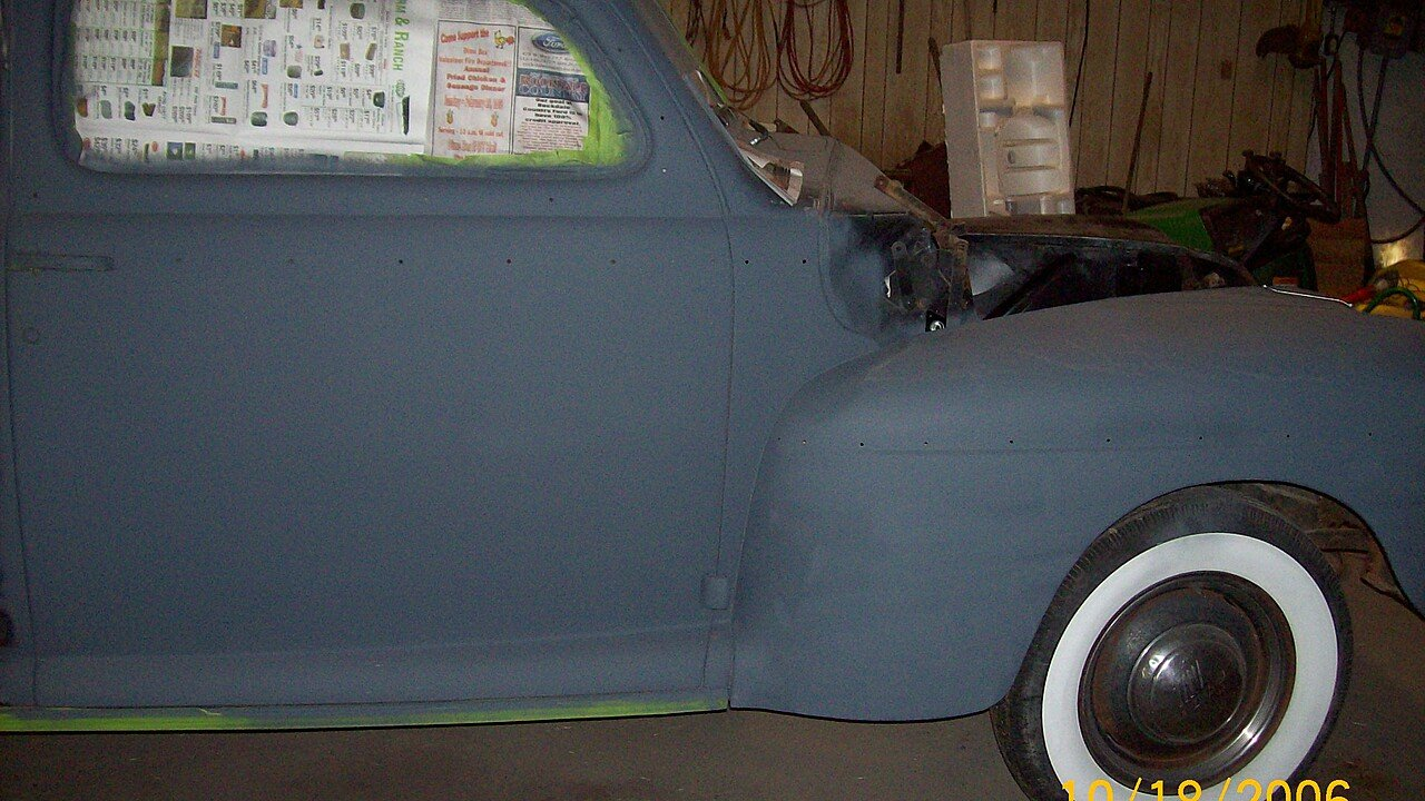 1946 Ford Super Deluxe for sale 100972746