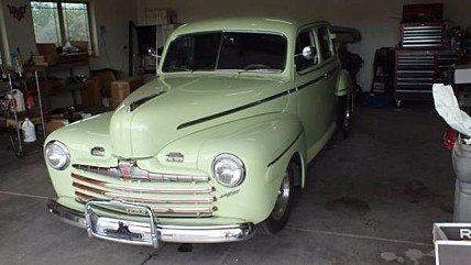 1946 Ford Super Deluxe for sale 100916703