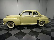 1946 Ford Super Deluxe for sale 100945818