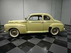 1946 Ford Super Deluxe for sale 100957275