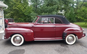 1946 Ford Super Deluxe for sale 101057549