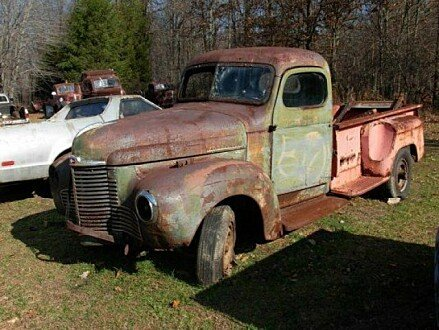 1946 International Harvester KB-3 for sale 100993678