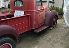 1946 International Harvester Other IHC Models for sale 100842035