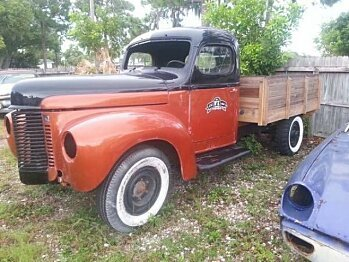 1946 International Harvester Pickup for sale 100823595