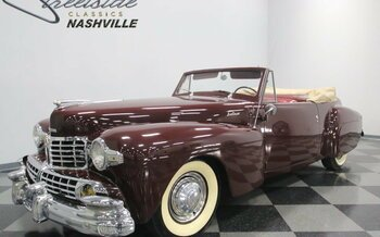 1946 Lincoln Continental for sale 100905408