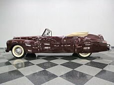 1946 Lincoln Continental for sale 100988465