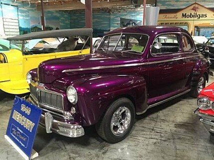 1946 Mercury Other Mercury Models for sale 100836138
