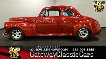 1946 Mercury Other Mercury Models for sale 100921277