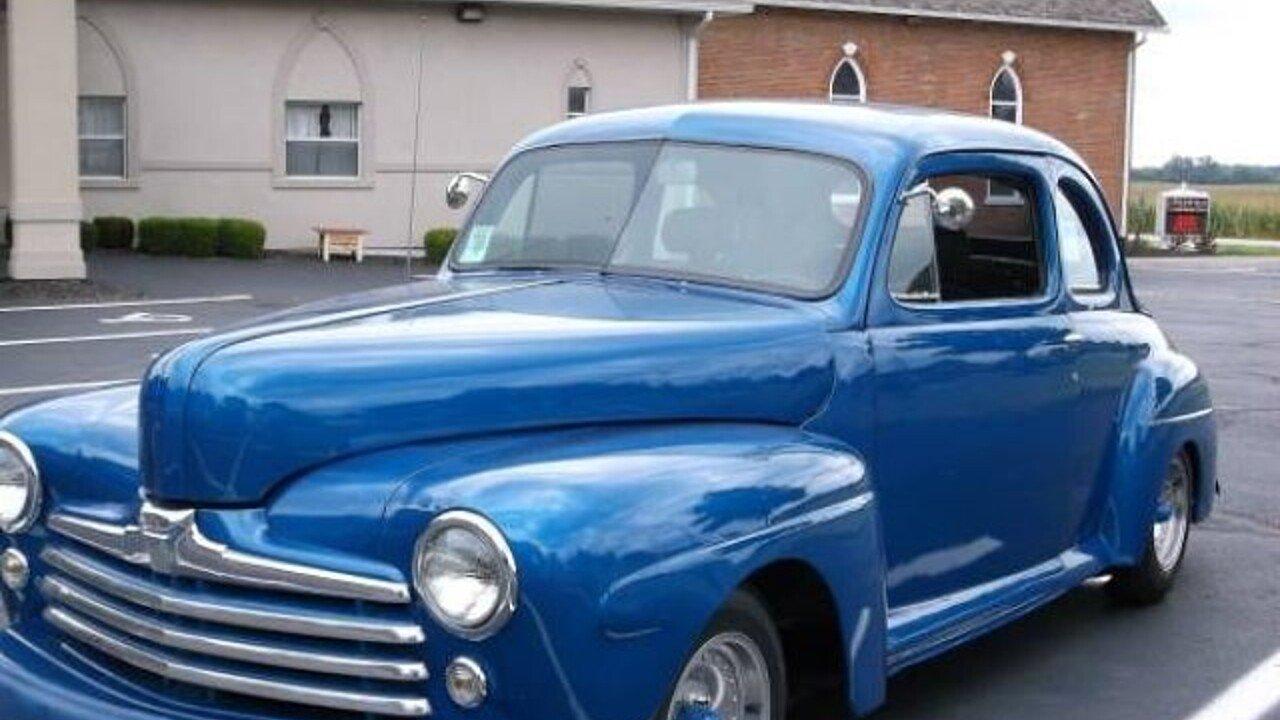 1946 Mercury Other Mercury Models for sale near Cadillac, Michigan ...