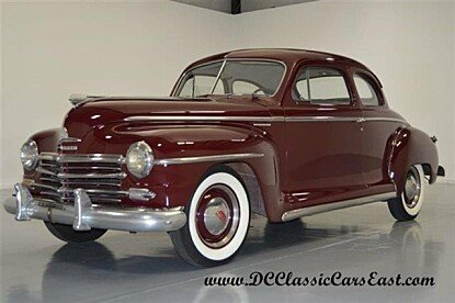 1946 Plymouth Special Deluxe for sale 100813327