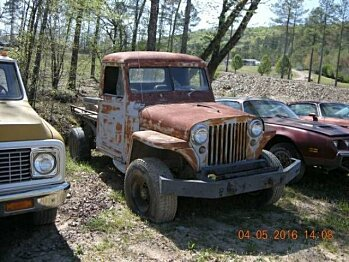 1946 Willys Other Willys Models for sale 100823337