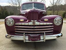 1946 ford Deluxe for sale 100947424