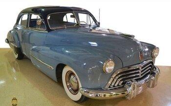 1946 oldsmobile Ninety-Eight for sale 100884784