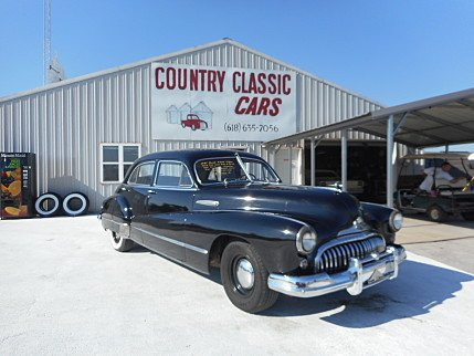 1947 Buick Other Buick Models for sale 100748955