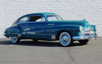 1947 Buick Roadmaster for sale 100838342