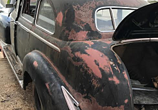 1947 Cadillac Fleetwood for sale 100904418