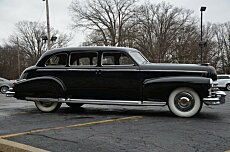 1947 Cadillac Other Cadillac Models for sale 100927054