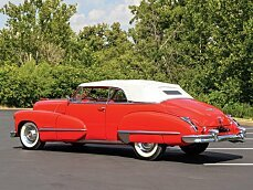 1947 Cadillac Series 62 for sale 101017781
