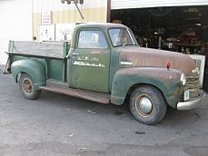 1947 Chevrolet 3100 for sale 100961192