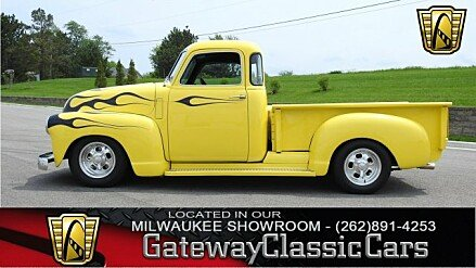 1947 Chevrolet 3100 for sale 100964167