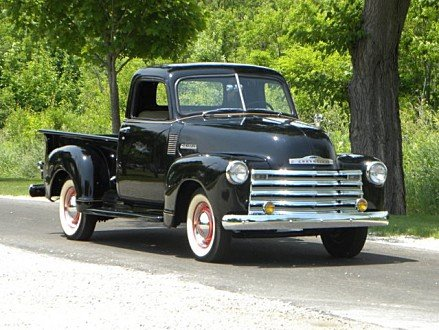 1947 Chevrolet 3100 for sale 100996781