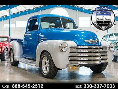 1947 Chevrolet 3100 for sale 101032795