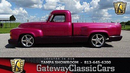 1947 Chevrolet Custom for sale 100794327