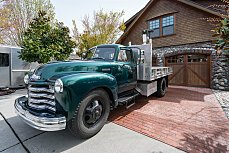 1947 Chevrolet Custom for sale 100863923