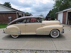 1947 Chevrolet Fleetline for sale 100800949