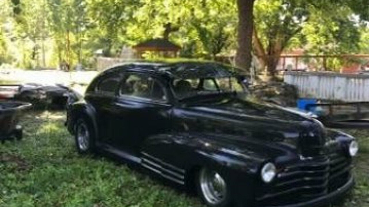 1947 Chevrolet Fleetline for sale 100896170