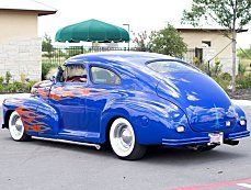 1947 Chevrolet Fleetline for sale 100912490
