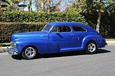 1947 Chevrolet Fleetmaster for sale 100856722