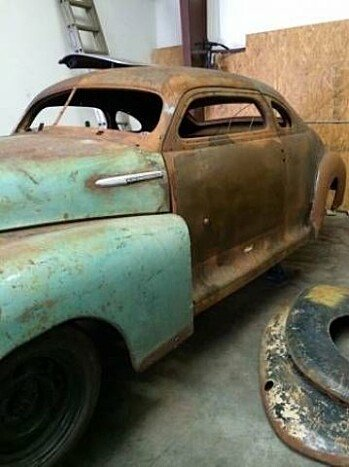 1947 Chevrolet Fleetmaster for sale 100823389