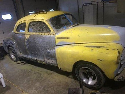 1947 Chevrolet Fleetmaster for sale 100851136