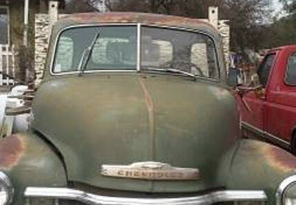 1947 Chevrolet Fleetmaster for sale 100955829