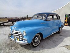 1947 Chevrolet Fleetmaster for sale 100956736