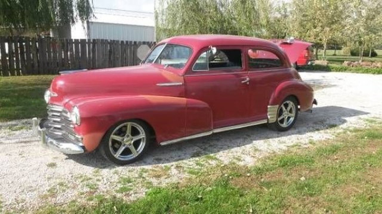1947 Chevrolet Other Chevrolet Models for sale 100823700